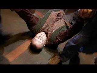Звёздные врата: Атлантида Сезон 5 Серии 14 Блудный сын 7 ноября 2008 Год
