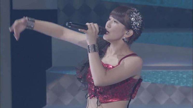 С-UTE-Kokoro no Sakebi wo Uta ni Shitemita(°C-ute (910) no Hi Special Concert 2014 Thank You Berikyuu! In Nippon Budokan)