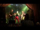 Oliver Green (live in BARak O'MAMA) 28022015