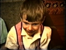 [Архив - 1990] Сережа Хомюк травит анекдоты в 6 лет. Анекдот №2.