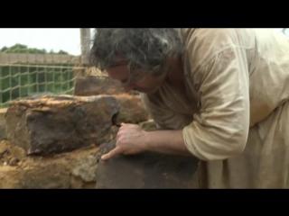 Как построить средневековый замок / BBC - Secrets of the Castle. 5 серия