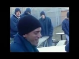 behind the scenes prison break dancing Wentworth Miller