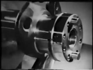 Как устроен дизельный двигатель ..