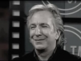 Alan Rickman - 'the inner smile' - studies in silent expressions.mp