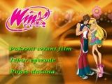 Winx Club Season 2 DVD 1 Menu [Croatian and English Dub]