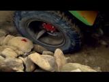 Top Gear 21 season 6 series | Топ Гир 21 сезон 6 серия, Специальный выпуск в Бирме Часть 1
