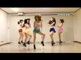 PSY - GANGNAM STYLE () Waveya Korean dance team