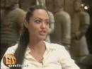 Интервью о фильме Лара Крофт: Расхитительница гробниц 2 - Колыбель жизни 2003