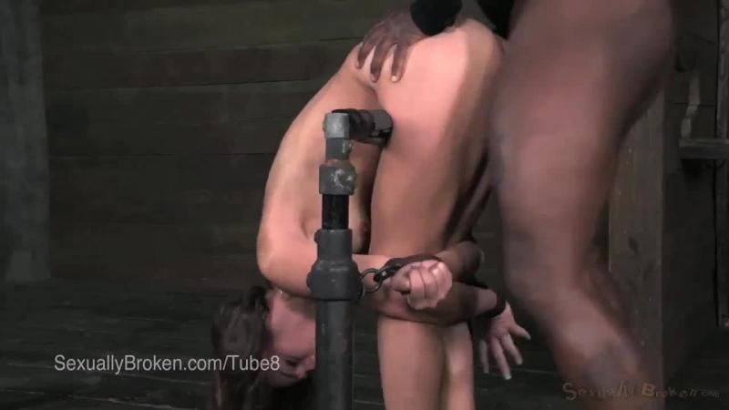 непокорная рабыня порно