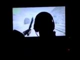 Basshunter - Vi sitter i Ventrilo och spelar DotA