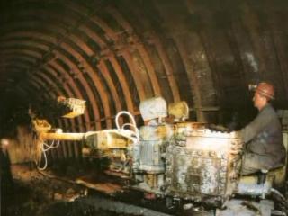 ППР Работа шахтера