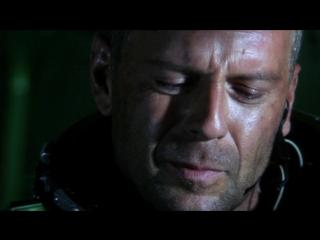 Армагеддон Момент / Отрывок из фильма (трогательно про любовь)