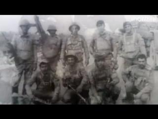 15 февраля - Вывод войск из Афганистана. Салам Бача. Александр Маршал