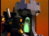 Lego System Castle Wolf People