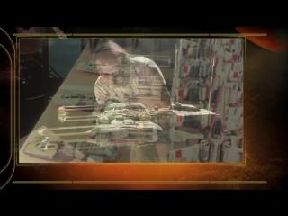 Звездные Войны - Эпизод IV Новая Надежда : Битва при Явине