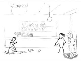 ВанДам против Стивена Сигала_mpeg4
