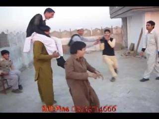 Pashto funny clips 2013