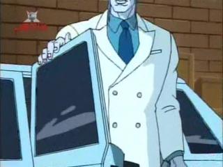 Человек-Паук (4 сезон 11 серия) супер мультфильм