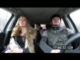 Таксист Русик 8 марта