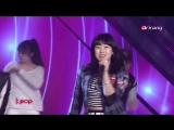 Yeon Du - Be Your Girl @ Simply K-Pop 150320