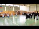 Гимн футбольного клуба Тимирязевец