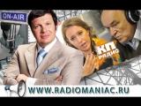 Владимир Соловьёв об эфире Собчак на радио КП