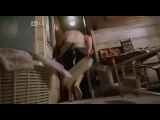 Джефф готовит завтрак и сражается с громилой / Воры Экстра класса / 1x06 / Смит / Smith (2006-2007)