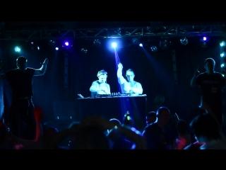 SONIC MINE & Dj. DERTEXX - 21.02.2015 @ PHOENIX CLUB - JUTONISH - RELOAD