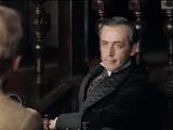 """Метод дедукции """"Приключения Шерлока Холмса и доктора Ватсона"""" Кровавая надпись(1979) фрагмент"""