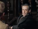 Метод дедукции Приключения Шерлока Холмса и доктора Ватсона Кровавая надпись(1979) фрагмент