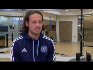What's In A Name: Mix Diskerud