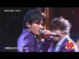 [CDTV] Karei naru Gyakushuu (15.2.21)