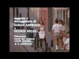 """Опенинг фильма """"11 дней, 11 ночей, часть 2"""" (Top Model, 1988, Джо ДАмато)"""