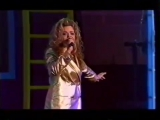 Лариса Долина Две свечи дуэт с Сергеем Лемох 1996