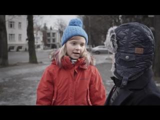 Эстонских детей учат правильному общению с русскими.