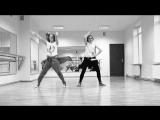 Flo Rida - GDFR | Dance video | Diana & Alya | choreography by Diana