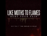Like Moths To Flames - Bury Your Pain Teaser