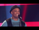 Charles Simmons - Love's Divine (cover of Seal's song) - The Voice of Germany 2011, Blind Audition