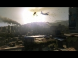 Dying Light official game trailer / трейлер к игре