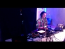 Marinad opening set /recorded live during BallRoom electrosound/ session 20.03.2015