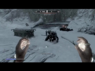 Прохождение The Elder Scrolls V: Skyrim Ч. 171