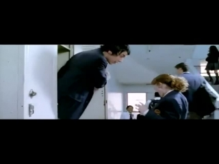 My chemical romance - i'm not okay (i promise) (official music video)