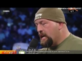 [WWE QTV]☆[Cамці-Савців.Weekly.TheBlue.Friday.Night]☆[Smackdown[01.01.2012.QTV