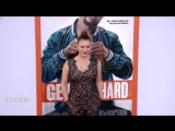 Alyssa Milano on Premiere Of Warner Bros. Pictures' 'Get Hard | 25.03.2015.