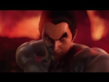 Tekken 7 Opening Cinematic Trailer