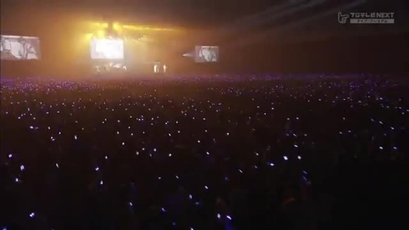 150308 FujiNext 2014 FNC Kingdom in Japan -STARLIGHT- [DIAMOND] - CNBLUE Cut