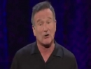 Robin McLaurin Williams Stand Up