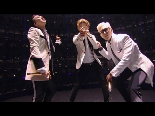 Bigbang - love song @japan dome tour«x»