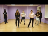 Super Stiction (HALO) x My Lady (EXO) by A.N.Y.O. Cover Dance Collaboration