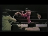 Benny The Jet Urquidez VS Earnest Hart Jr.